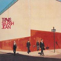 Přední strana obalu CD Selfish Jean
