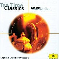 Patrick Gallois, David Jolley, Goran Sollscher, Orpheus Chamber Orchestra – Tea Time Classics