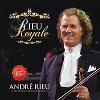 André Rieu – Rieu Royale [International Version] – CD