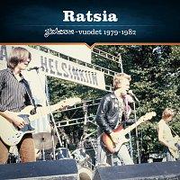Ratsia – Johanna-vuodet 1979-1982