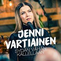 Jenni Vartiainen – Sydan vahan kallellaan (Vain elamaa kausi 7)