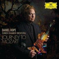 Daniel Hope, Zurich Chamber Orchestra – Journey To Mozart