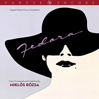 Miklós Rózsa – Fedora [Original Motion Picture Soundtrack]