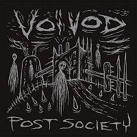 Voivod – Voivod - Post Society - EP
