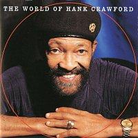 Přední strana obalu CD The World Of Hank Crawford