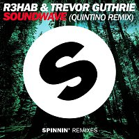 R3HAB & Trevor Guthrie – Soundwave (Quintino Remix)
