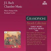 Musica Antiqua Koln, Reinhard Goebel – Bach: Chamber Music [5 CDs]