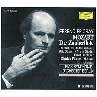 Rita Streich, Maria Stader, Ernst Haefliger, Dietrich Fischer-Dieskau – Mozart: Die Zauberflote