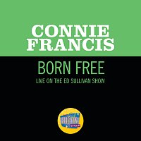 Connie Francis – Born Free [Live On The Ed Sullivan Show, June 16, 1968]