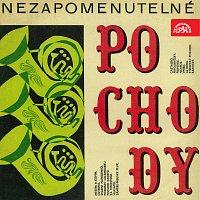 Ústřední hudba armády České republiky, Rudolf Urbanec – Nezapomenutelné pochody