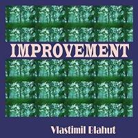 Přední strana obalu CD Improvement