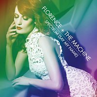 Florence + The Machine – Spectrum (Say My Name) EP