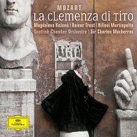 Magdalena Kožená, Scottish Chamber Orchestra, Sir Charles Mackerras – Mozart: La clemenza di Tito