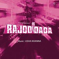 Přední strana obalu CD Rajoo Dada