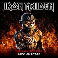 Iron Maiden – The Book Of Souls: Live Chapter – CD