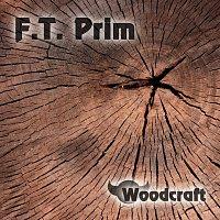 Přední strana obalu CD Woodcraft