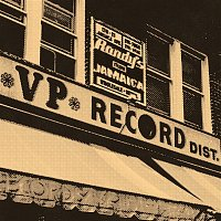 Various Artists.. – Down In Jamaica: 40 Years of VP Records