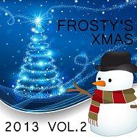 Různí interpreti – Frosty's XMAS 2013 Vol. 2