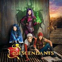 Různí interpreti – Descendants [Original TV Movie Soundtrack]