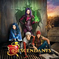 Různí interpreti – Descendants [Original TV Movie Soundtrack]