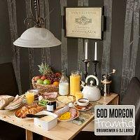 Organismen, DJ Large – God morgon framtid