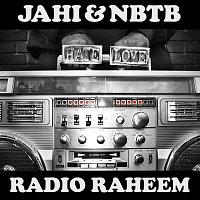 Jahi, Nobody Beats The Beats – Radio Raheem