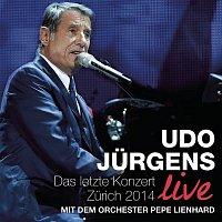 Udo Jürgens – Das letzte Konzert - Zurich 2014 (Live)