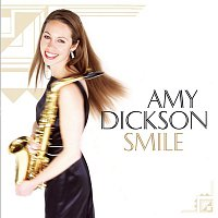 Amy Dickson, Alberto Ginastera – Smile