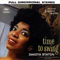Dakota Staton – Time To Swing