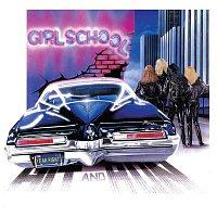 Girlschool – Hit and Run (Bonus Track Edition)