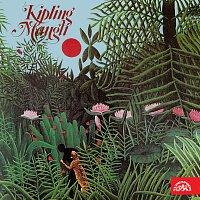 Kipling: Mauglí - Kniha džunglí