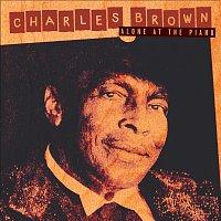Charles Brown – Alone At The Piano