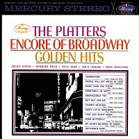 The Platters – Encore Of Broadway Golden Hits