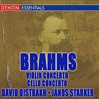David Oistrakh – Brahms: Violin Concerto Op. 77, Violin & Cello Concerto Op. 102