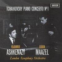 Vladimír Ashkenazy, London Symphony Orchestra, Lorin Maazel – Tchaikovsky: Piano Concerto No. 1 in B-Flat Minor, Op. 23