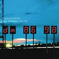 Depeche Mode – The Singles 86-98
