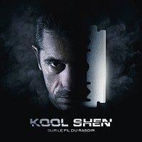 Kool Shen – Sur le fil du rasoir