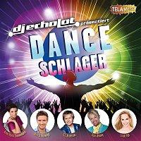 Anna-Maria Zimmermann – DJ Echolot prasentiert Dance Schlager