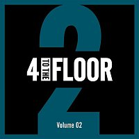 Afefe Iku, Osunlade – 4 To The Floor Volume 02