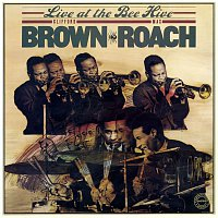 Clifford Brown, Max Roach – Live at the Bee Hive