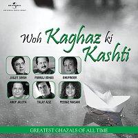 Přední strana obalu CD Woh Kaghaz Ki Kashti
