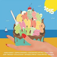 Andy Nicolas – Greek Summer Hits 2015