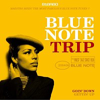 Různí interpreti – Blue Note Trip 3: Goin' Down/Gettin' Up
