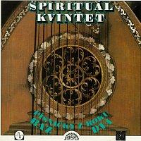 Spirituál kvintet – Písničky z roku raz dva
