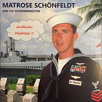 Frank Schonfeldt und die Schwimmwesten – Endlich Matrose