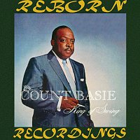 Count Basie – King Of Swing (HD Remastered)