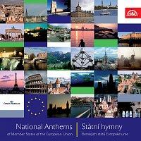 Symfonický orchestr Českého rozhlasu, Jan Kučera – Hymny členských států EU