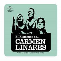 Carmen Linares – Flamenco es... Carmen Linares