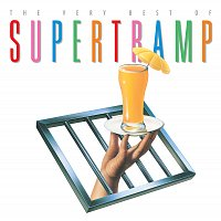 Přední strana obalu CD Supertramp - The Very Best Of