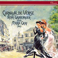 Irena Grafenauer, Maria Graf – Carnaval de Venise